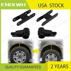 Fit For 2004 2012 Chevy Colorado Gmc Canyon Z71 3 Full Lift Kit