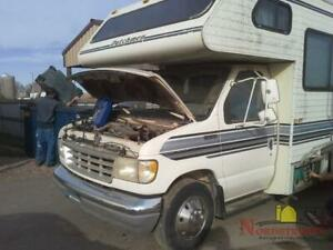 1993 Ford E350 Automatic Transmission 2wd