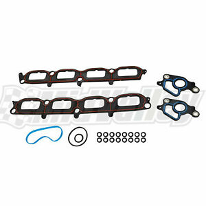 Intake Manifold Gaskets For 2004 2012 Ford F150 Expedition Lincoln 5 4l