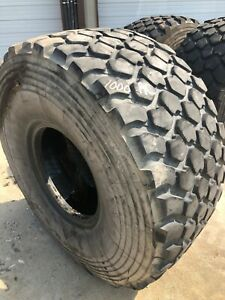 24r21 Michelin Otr Tire M 3 Xzl 16 Ply Used 24 21 24x21 Our Tire Ac
