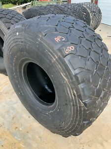 24r21 Michelin Otr Tire M 3 Xzl 16 Ply Used 24 21 24x21 Our Tire Ag