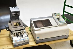 Essilor Xb3902 N80904 Medical Optometry Edger Units For Ophthalmology Exams