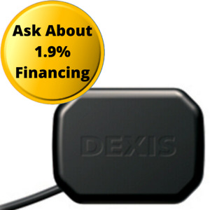 Dexis Platinum Sensor With 1 Year Warranty Free Shipping