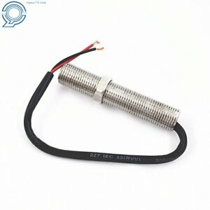 New Msp675 Magnetic Rotate Speed Sensor Pick Up Sender Ring Gear Teeth Unf 2a