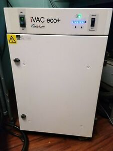 Imes Icore Ivac Dust Collector W Icore 450i Mill Mihm vogt Ht Sintering Oven