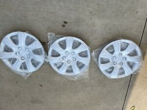 2010 2011 Toyota Camry 16 7 Spoke Hubcap Wheelcover