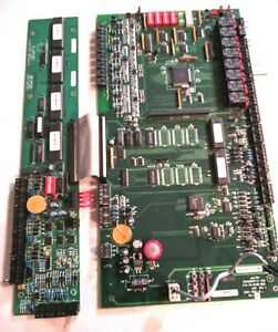 Software House As 0054 000 1700 0891 01 Access Control Board Lower Wiegand