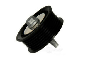 Idler Pulley Acdelco Pro 36303 For 05 09 Gm Fwd With 5 3l V8