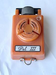Lifeline Pal 3 Iii Pass Personal Alert Safety System Alarm Rescue Fire Fighter