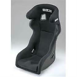 Sparco 01062kit827inr Pro 2000 Ii Series Racing Seat Cover Black