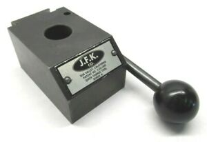 Jfk b Series Quick Change Lathe Tool Post Compatible With Kdk Holders