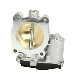 Fuel Injection Throttle Body For Gm Envision Chevrolet Malibu 12670839 2 5l