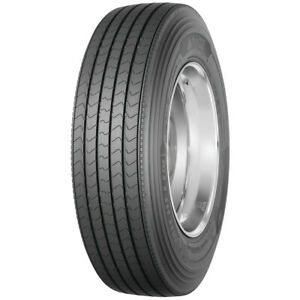 4 Tires Michelin X Line Energy T 265 70r19 5 Load H 16 Ply Trailer Commercial