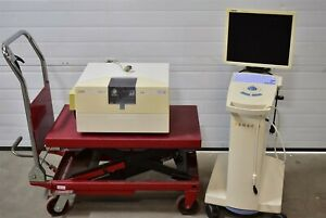 Sirona Cerec 3 And Compact Mill Dental Unit Scanner W Mill For Parts