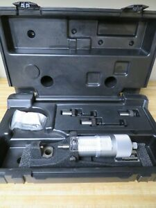 Sunnen Cf 502 0 2 Bore Gage Setting Fixture 0001 Or43