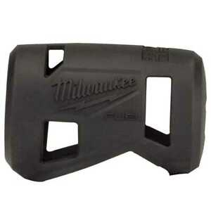 Milwaukee 49 16 2485 2 M12 Fuel1 4 Right Angle Die Grinder Protective Boot 2x