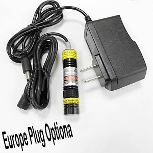 830nm 300mw Infrared Focusable Laser Dot Module With Adapter And Bracket