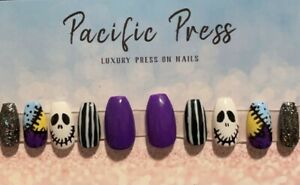Pacific Press Stitched Nightmare $20.00