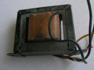 Used Electrical Transformer