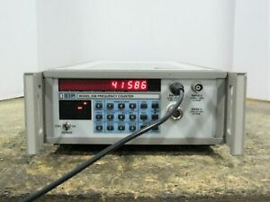 Eip 25b Counter Carrier If Frequency Counter Carrying Case Parts Or Repair