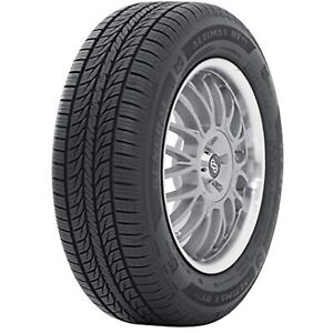 4 New General Altimax Rt43 215 60r16 95t A S All Season Tires Fits 215 60r16
