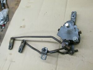 1968 69 70 71 72 Chevelle Ss Hurst Competition Plus Shifter And Rods 2083 1970