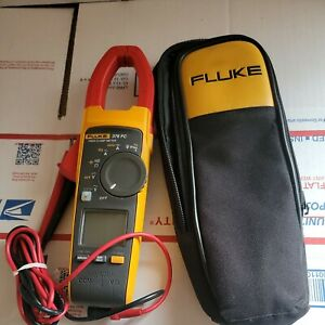 Fluke 376 Fc excellentcondition High Performance Clamp Meter