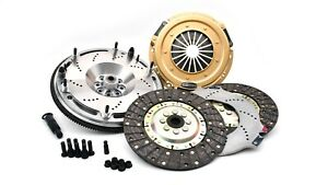 Centerforce 412235718 Sst Clutch And Flywheel Kit Fits 18 20 Mustang