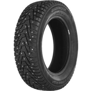 Tire Hankook Winter I Pike Rs2 195 65r15 91t Studded Snow