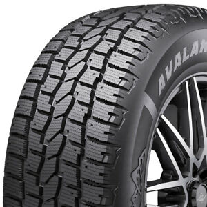 4 New 255 50r20xl Hercules Avalanche Xuv Winter Studdable Winter Tires