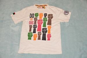 Rare Vintage Marc Ecko amp; Spike Lee 40 Acres and a mule fist Shirt Size Medium $600.00
