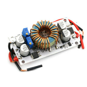 250w 10a Step Up Dc Boost Converter Constant Current Power Supply Led Module Td