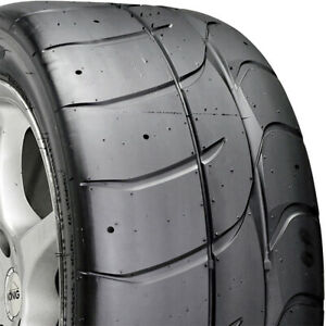 2 Tires Nitto Nt01 23540zr17 90w Racing