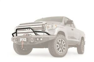 Warn 100472 Baja Pre Runner Brush Guards For Use With Ascent Bumper
