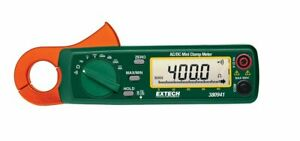 Extech 380941 Clamp Meters Type Standard Style True Rms No