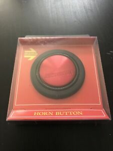 Momo Just4ffun Horn Button New In Box