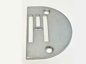 Needle Plate Zig Zag For Portable Omega Walking Foot Sewing Machines