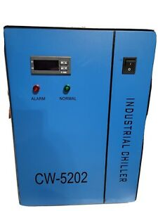 Cw 5202 Industrial Water Chiller