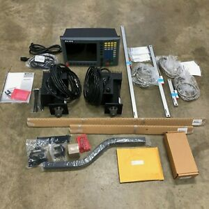 Acu rite Millpwr New G2 Electronics Upgrade