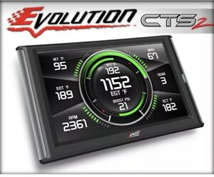 Edge Evolution Programmer Cts2 Gas 85450 With New Dash Mount 28500