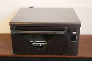 Varikwik Fast Cooking Oven By Cadco 120vvk 120 Tri heat Technology