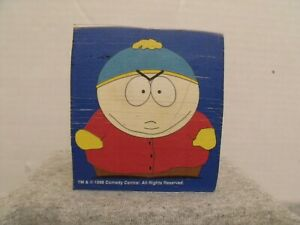 South Park Post A Note Sticky Notes Pad Office Supplies 1998 Comedy Central