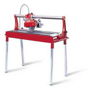 Mk 212 Stone Tile Saw From Mk Diamond