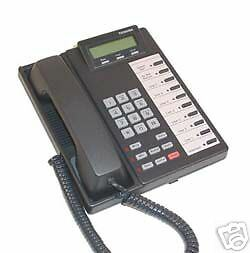 Toshiba Dk 424 Phone System W 24 Phones wow 1695
