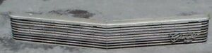 1970 Chevy Impala Grille