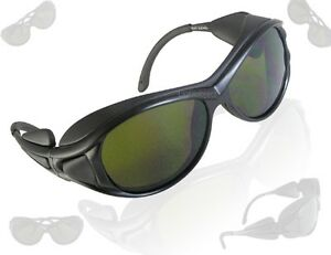 808nm 980nm 1064nm Laser Eyes Protection Goggle Glasses