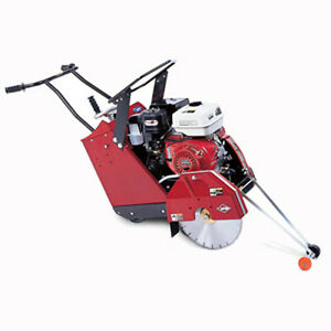 13hp Mk2013he Concrete Saw From Mk Diamond With Free Shipping