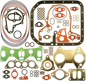 Mazda Rx7 Rx 7 Atkinsrotary Turbo Engine Gasket Kit 1989 To 1991