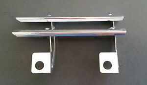 Porsche 356b 356c Upper Horn Grille Either Left Or Right Side
