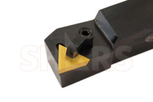 Shars 1 X 6 Rh Ctgp Indexable Turning Tool Holder Tpg New